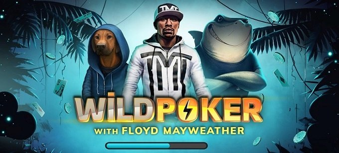 Mayweather Enters Mobile Poker Scene