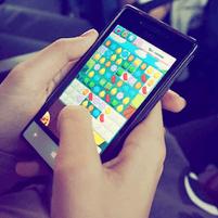 Mobile Casino Games Dominate App Spend