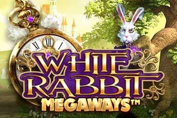 New White Rabbit Slot Revealed at Mobile Casino