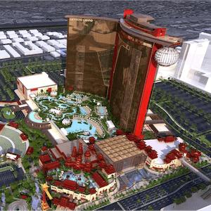 Resort World Las Vegas on the Strip