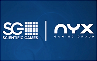 Scientific Games Acquires Stakes In NYX