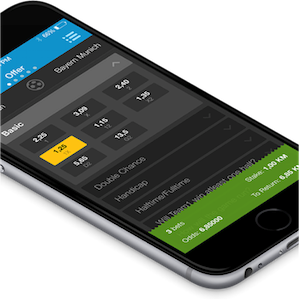 Sportsbetting in the Garden State Goes Mobile