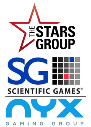 Stars Sells Nyx Shares To Scientific Games