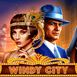 Endorphina Launch Windy City Slot