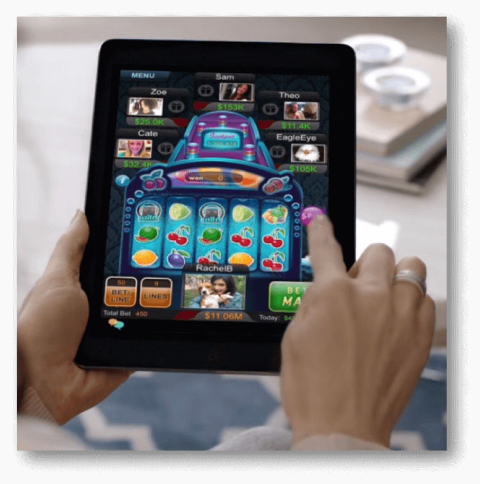 Social Casinos Show Perks Of iGaming